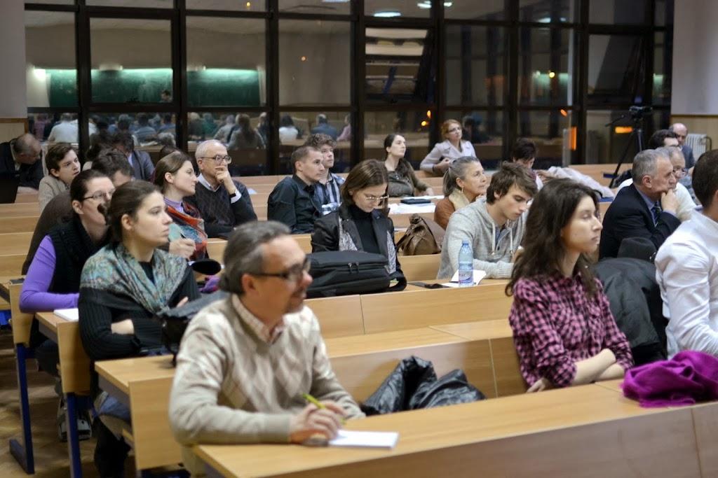 Mircea Dumitru - Liberul arbitru si responsabilitatea 023
