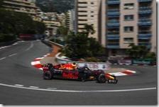 Daniel Ricciardo ha conquistato la pole del gran premio di Monaco 2018