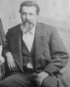 PASCUAL MARQUEZ