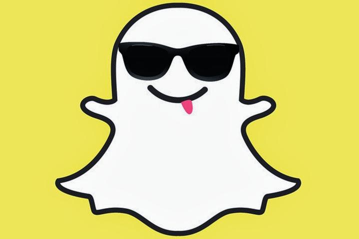 Agujeros de seguridad en Snapchat