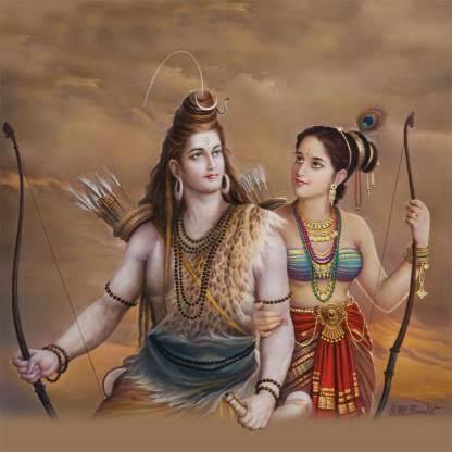 Shiv Parvati Ki Kahani