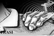 Terlibat Komplotan Hipnotis, Satu Warga Sidrap Diamankan di Wajo
