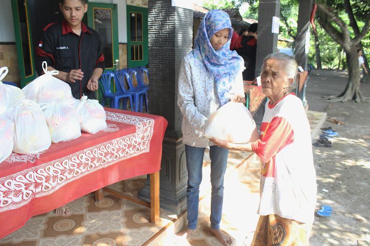 IMIKI Yogya Gelar Pasar Murah di Gamping