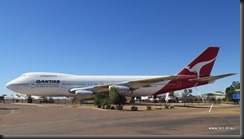 180509 055 Qantas Founders Museum Longreach