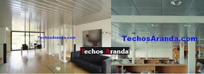 Techos Barrio El Cañaveral