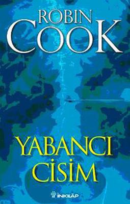 Robin Cook – Yabancı Cisim
