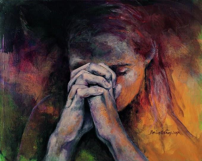 A Prayer Poem— For Liberia || by Edwin Olu Bestman