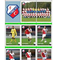 FCU Voetbalplaatjes