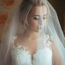 Wedding photographer Nikolay Manvelov (Nikos). Photo of 10.09.2018