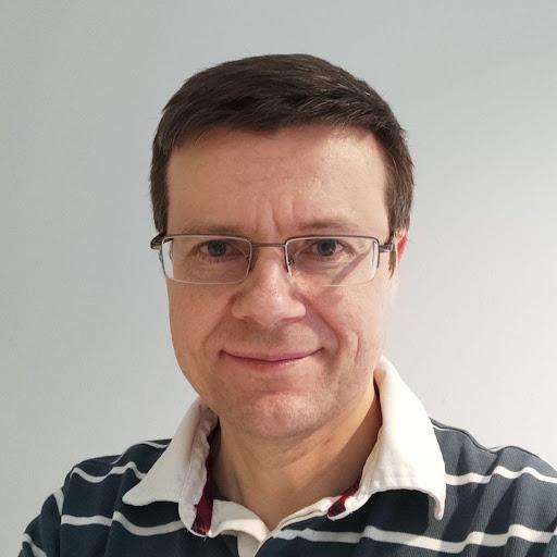 Alexander Kozlovsky