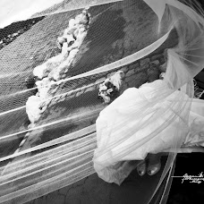 Wedding photographer Gianni Di Nardo (dinardo). Photo of 20.10.2015