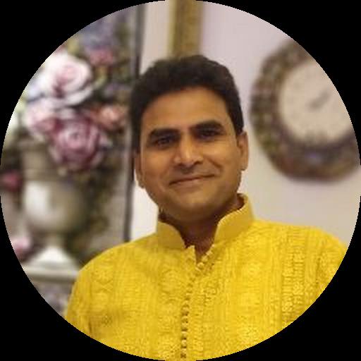 Jayesh Sharma
