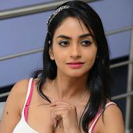 Pooja Sree New Stills