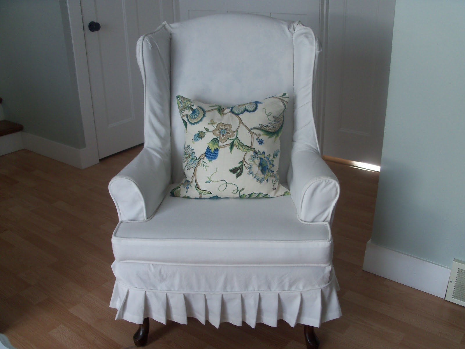 Home To Stay Slipcovers And Paint