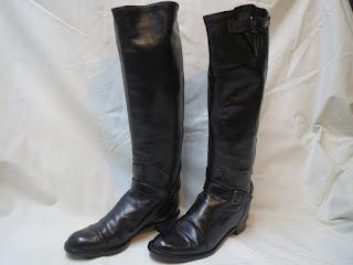 Derek Lam Calf Boots
