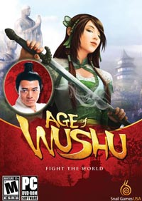 Age of Wushu - Review By Joe Cherry