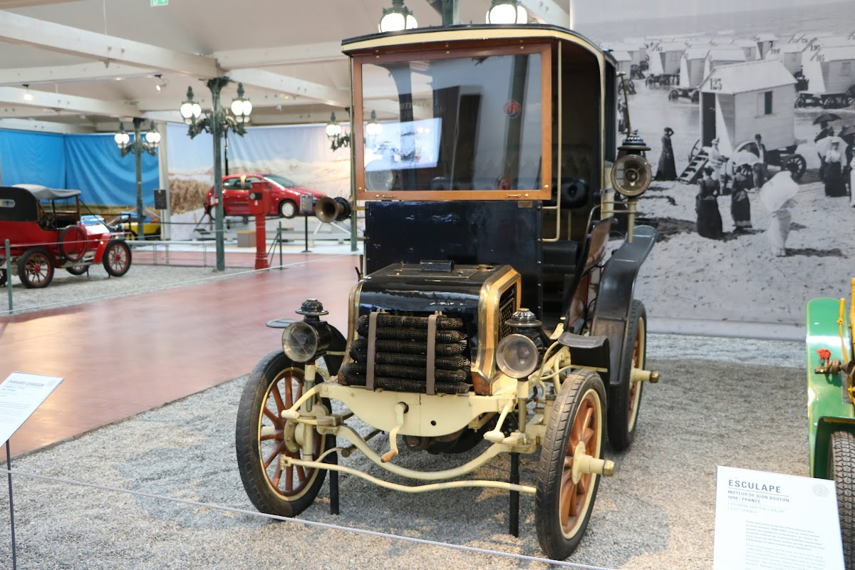 Schlumpf Collection 0479 - 1898 Panhard-Levassor Landaulet Type A1.jpg