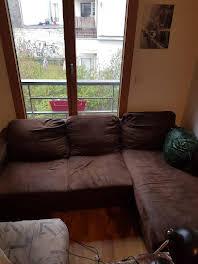 Appartement meublé 4 pièces 105 m2