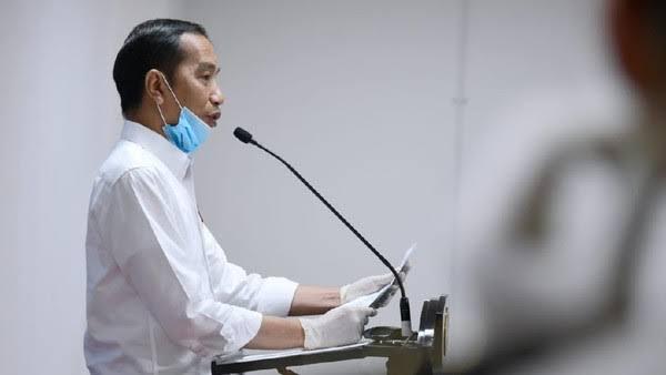 Sulit Dicari, Mardani Bertanya soal 50 Juta Masker yang Disebut Pak Jokowi