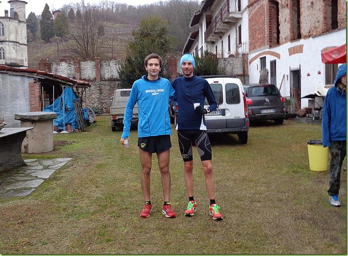 Matteo & Beppe