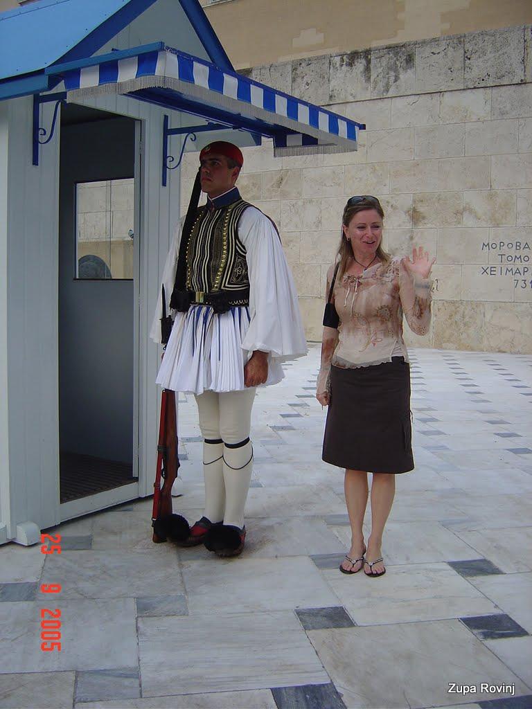 Stopama sv. Pavla po Grčkoj 2005 - DSC05488.JPG