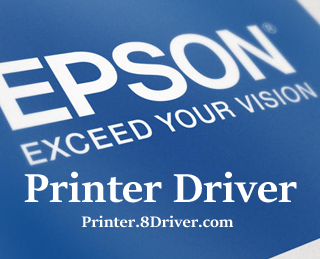 download Epson B-308 printer's driver