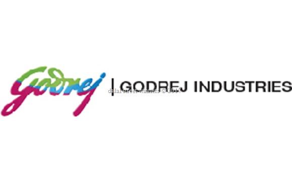 Godrej Industries Limited logo