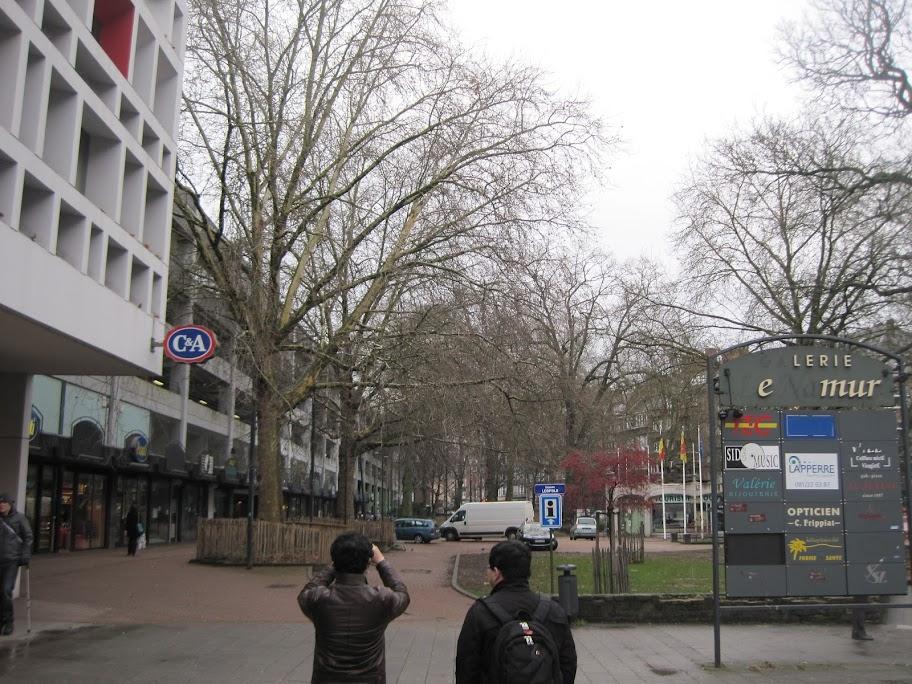 那慕尔Namur美图美景,分享一下 - 半省堂 - 6