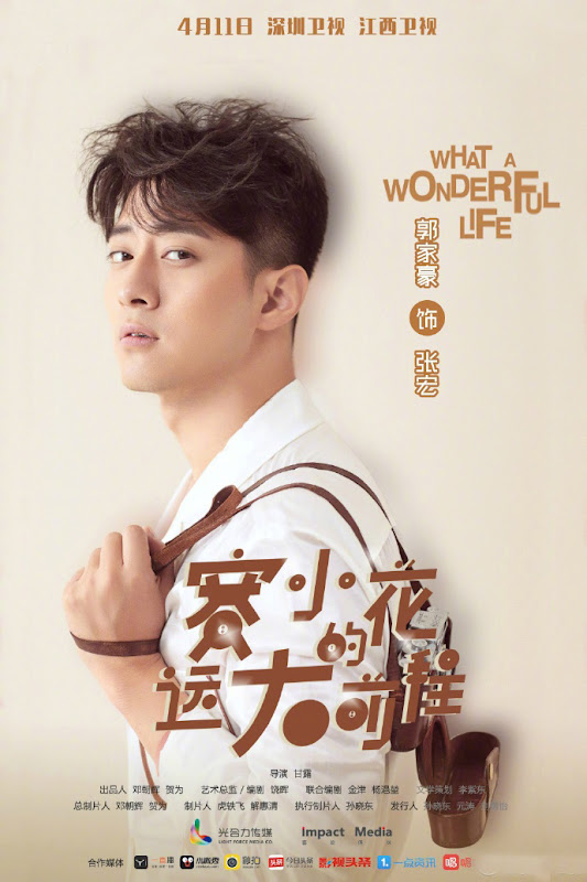 What A Wonderful Life China Drama