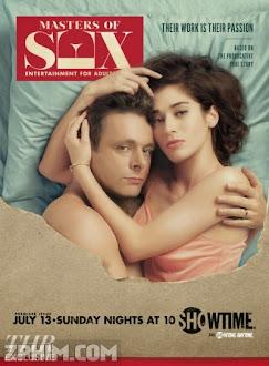 Bậc Thầy Tình Dục - Masters of Sex Season 1 (2013) Poster