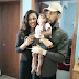 RAPPER PHYNO SHOWS OFF HIS FAMILY – MUST SEE