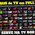 BAIXAR APP DE TV A CABO no seu ANDROID e na sua TV BOX de GRAÇA | Mais de 400 Canais em HD • IPTV 2021