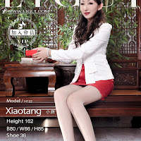 LiGui 2014.09.06 时尚写真 小唐 [37P] cover.jpg