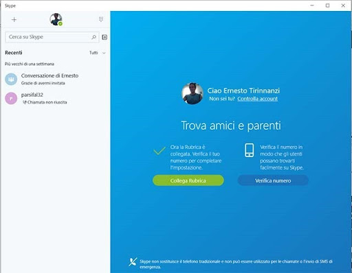 video chat online chat senza registrazione e gratis