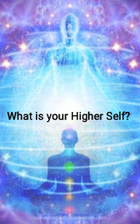 What's your Higher Self?