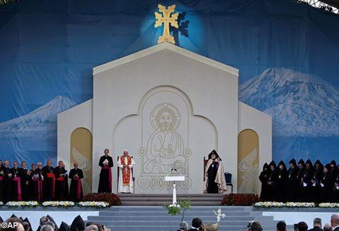 Papież Franciszek w Armenii 2, 25 czerwca 2016 - 13509126_1234658363212432_5903860371009065182_n.jpg