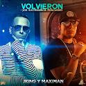 J King & Maximan icon