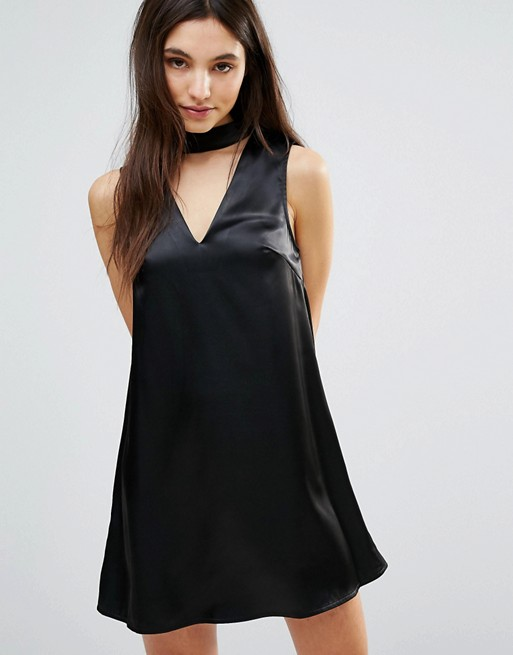 Женское платье Parisian