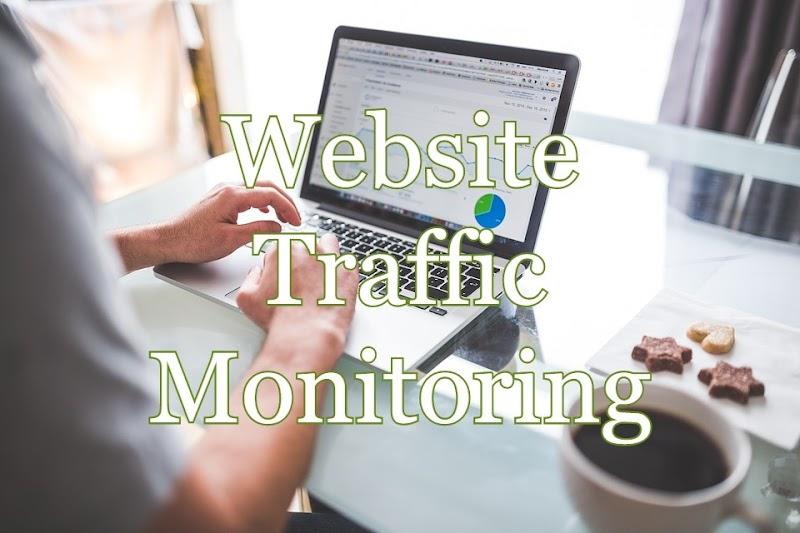 Alat Gratis untuk Memantau Lalu Lintas Situs Web