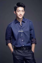 Qu Chuxiao  Actor