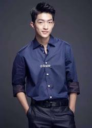 Qu Chuxiao China Actor