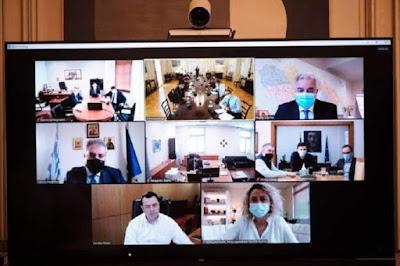 ΚΑΡΒΕΛΗΣ: Στο Πανεπιστημιακό Νοσοκομείο ασθενείς από τη Δυτική Μακεδονία αλλά και την Αλβανία