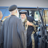 His Holiness Pope Tawadros II visit to St. Mark LA - DSC_0112.JPG