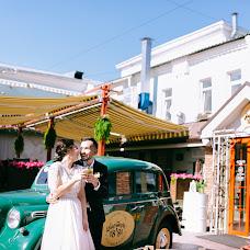 Wedding photographer Olga Pilipenko (OlgaShundeeva). Photo of 09.09.2018