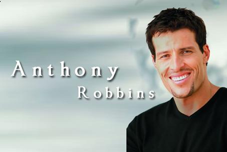 Anthony Robbins, Anthony Robbins