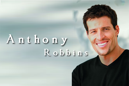 Anthony Robbins, Anthony Robbins