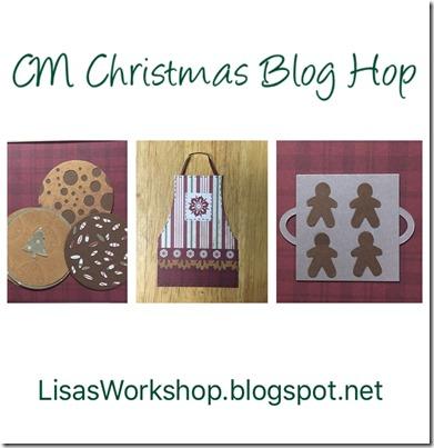 CM Christmas Blog Hop