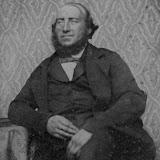 First Coxswain Richard Sutton Stokes c1850