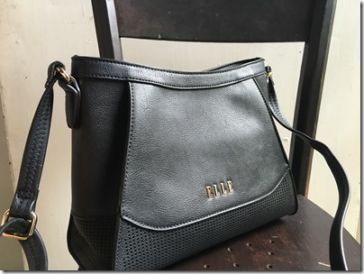 Elle Christina 3 sling bag