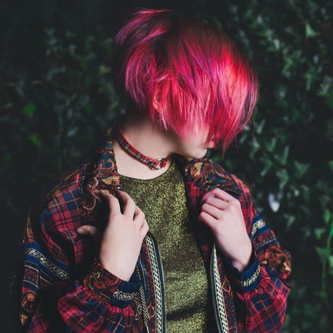 Short Red Hair Ideas Looking Fancy Fashionre